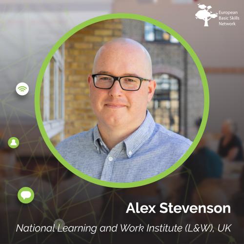 Alex Stevenson