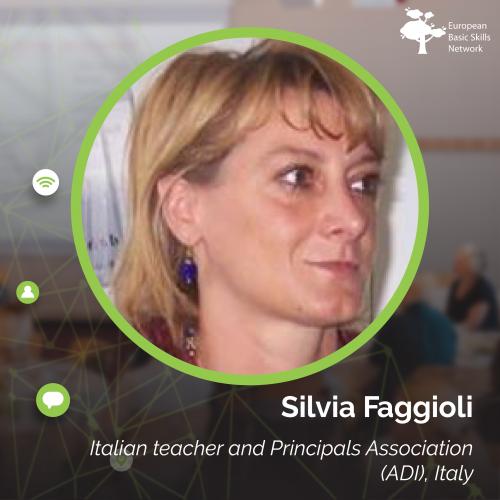 Silvia Faggioli